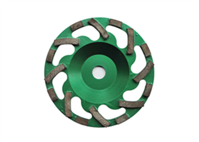 Diamond Angle Grinder Wheel For Concrete Granite Marble Masonry